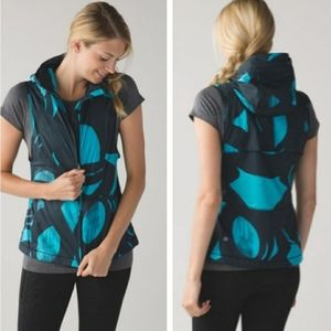 Lululemon Pack-It Vest